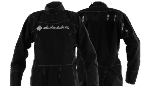 slideset drysuit3l